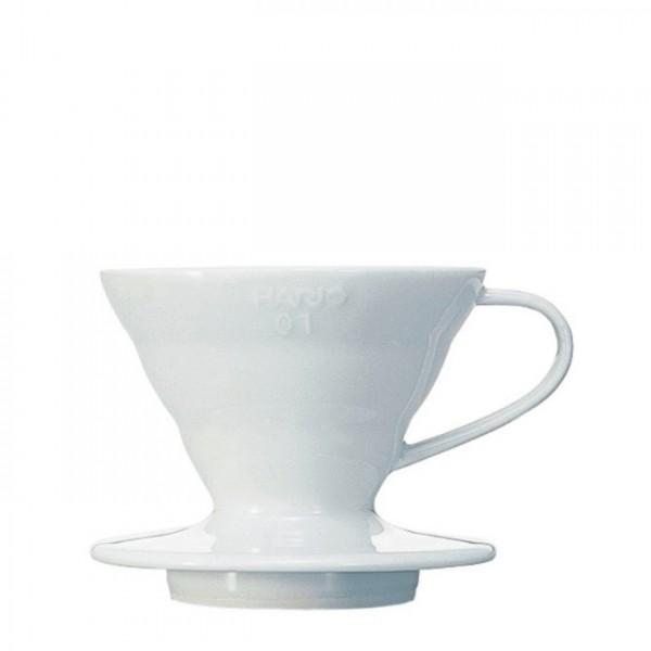 Kaffeefilter aus Porzellan Gr. 1 von Hario