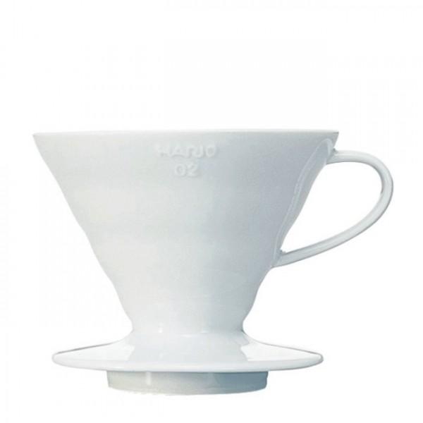Kaffeefilter aus Porzellan Gr. 2 von Hario