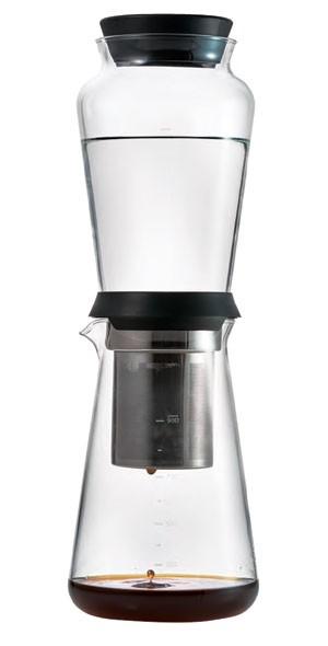 Slow Brew Kaffeebereiter