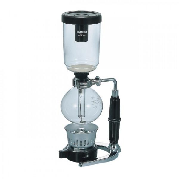 Vakuumkaffeebereiter Syphon - 3 Tassen
